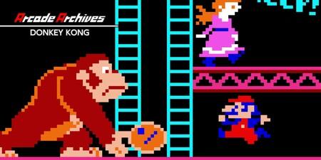 H2x1 Nswitchds Arcadearchivesdonkeykong Image1600w