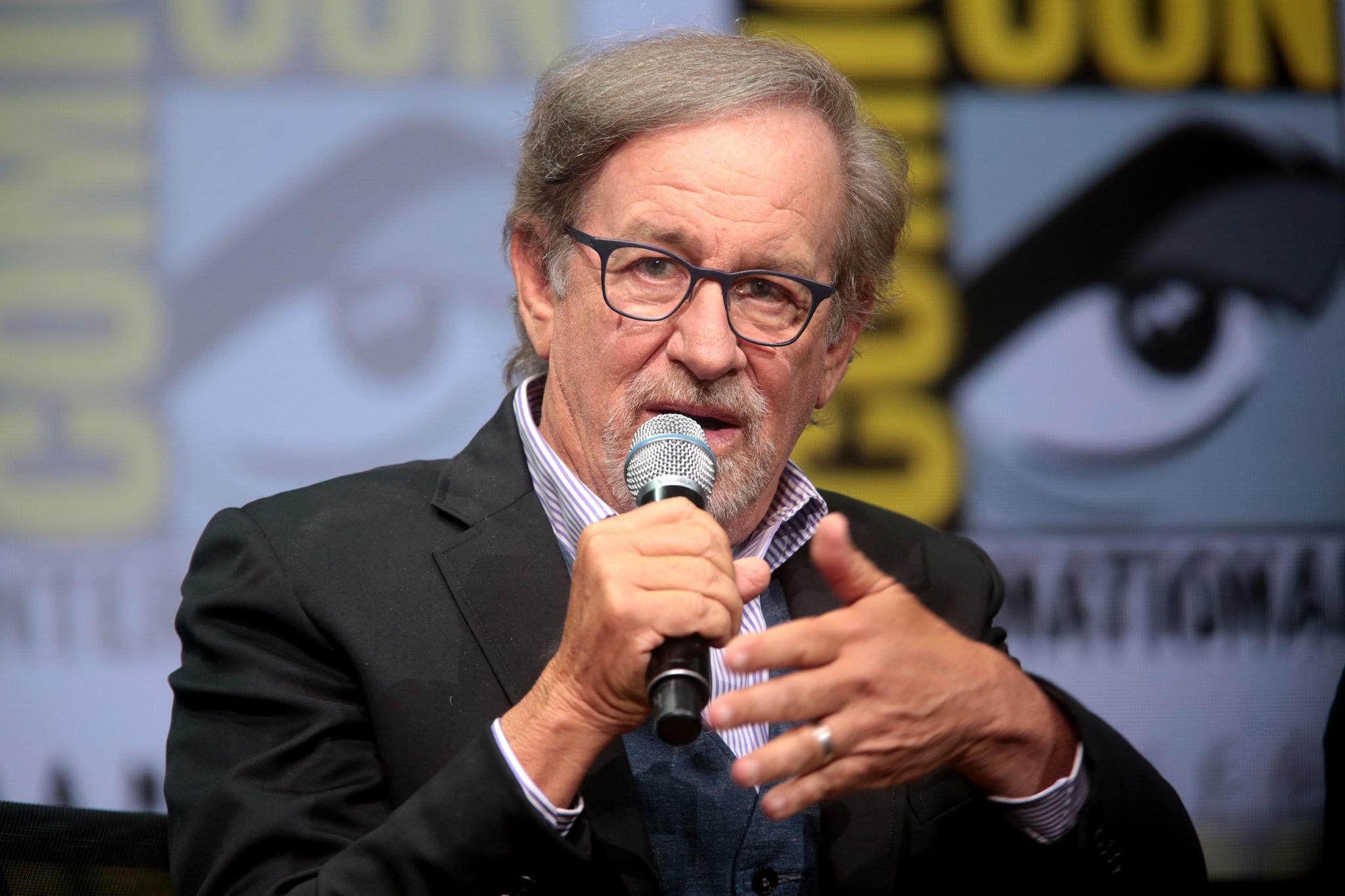 Apple revivirá la serie de ciencia ficción 'Amazing Stories' de Steven Spielberg