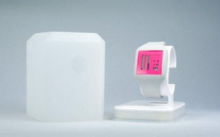Los nuevos relojes Nooka serán válidos para el microondas