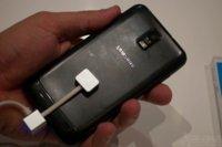 Samsung Galaxy S2 LTE, primeras impresiones desde IFA 2011