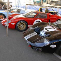 Foto 3 de 9 de la galería ford-gt40-mkii-by-superperformance en Motorpasión