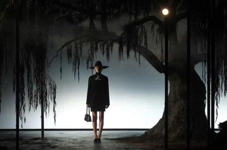 Las tendencias y colores de moda en la Semana de la Moda de París Otoño-Invierno 2011/2012