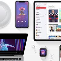 Apple Music también podría contar con un modo de audio HiFi, según el código de la primera beta de iOS 14.6