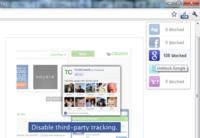 Disconnect, evita que Twitter, Facebook, Google, Digg o Yahoo! sigan tu actividad en la red