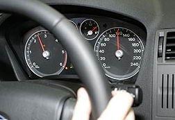 Campaña de control de velocidad entre el 2 y el 15 de octubre