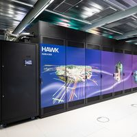 Varias supercomputadoras europeas han sido hackeadas con un objetivo singular: minar criptodivisas