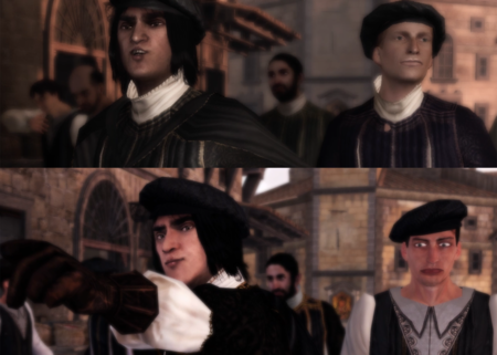 ¿Qué está pasando con la versión remasterizada del Assassin's Creed 2?
