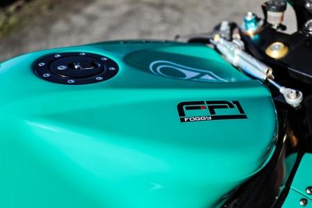 Foggy Petronas Fp1 2003 11