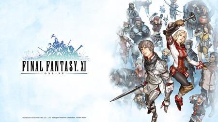 Cancelado el reboot de Final Fantasy XI para dispositivos móviles, el primer MMORPG de la franquicia