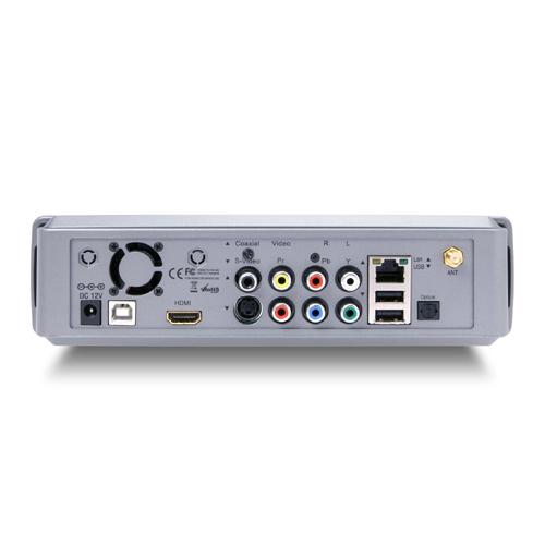 Foto de Disco duro multimedia Memup (7/8)