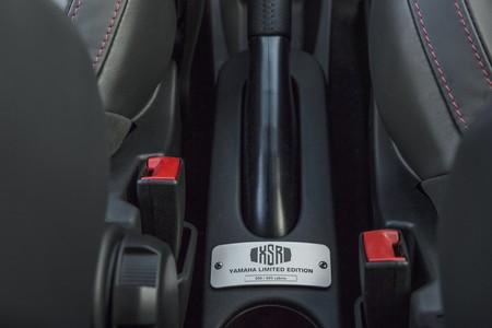 Abarth 695 Yamaha Xsr900 014