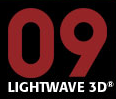 LightWave 3D da el salto a binario universal