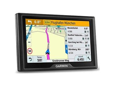 Garmin Drive 50 LMT, un navegador básico para tu coche, por sólo 114,99 euros hoy en Amazon