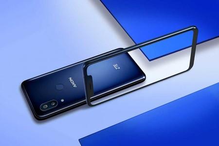 ZTE Axon 9 Pro, comparativa: así queda contra el Poco F1, Xiaomi Mi 8, OnePlus 6 y resto de gama alta barata de Android