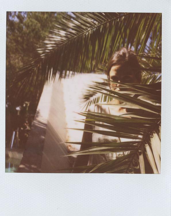Foto de Elena Anaya para Boy by Band of Outsiders (14/37)