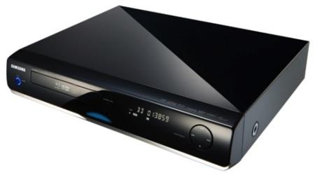 Youtube en los reproductores Blu-Ray de Samsung