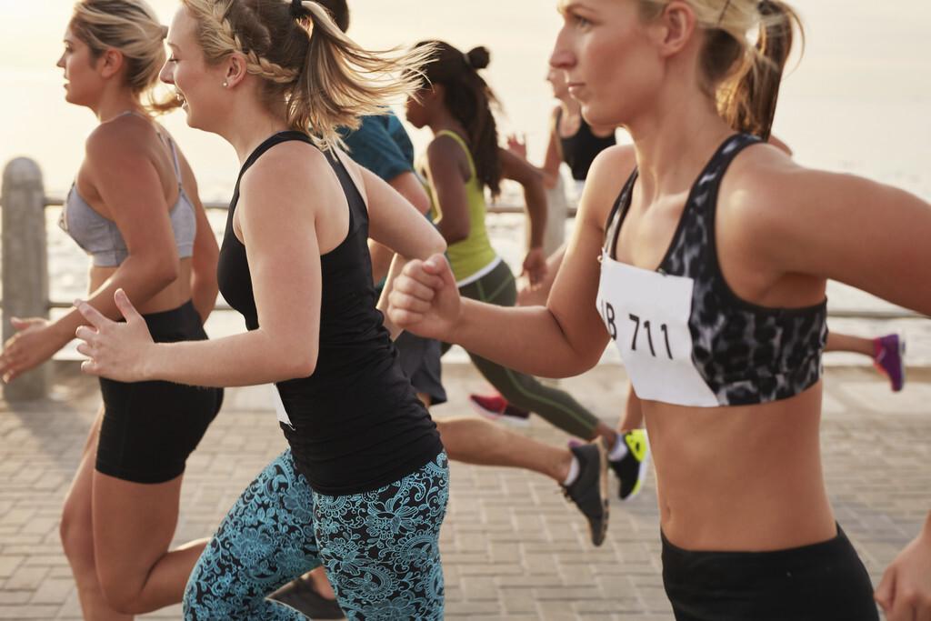 Los peores fallos que puedes cometer cuando estés corriendo una maratón