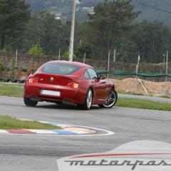 Foto 30 de 36 de la galería prueba-del-bmw-z4-m-coupe en Motorpasión