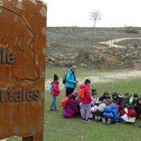 Madrid, territorio de Neandertales