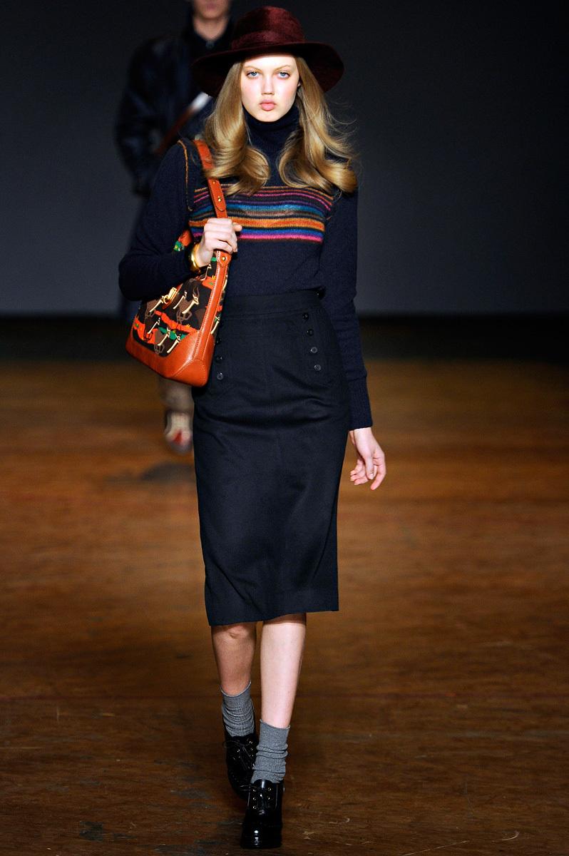 Foto de Marc by Marc Jacobs en la Semana de la Moda de Nueva York Otoño-Invierno 2011/2012 (18/20)