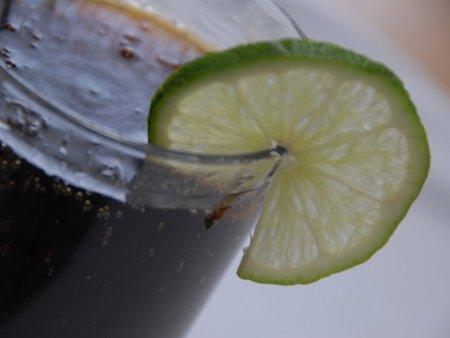 El sodio de las bebidas