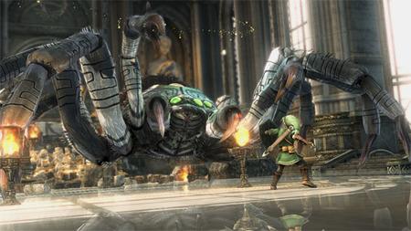 Iwata anuncia que habrá versiones de 'The Legend of Zelda' y 'Super Mario' para Wii U ¿alguien lo dudaba?