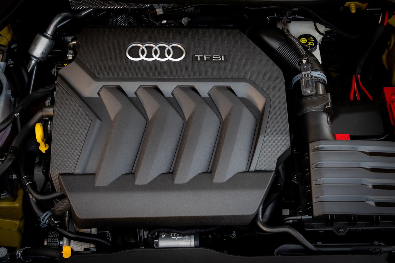 Foto de Audi A1 2018, toma de contacto (146/172)