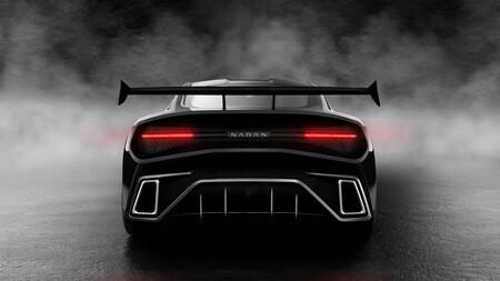 Naran V8 11