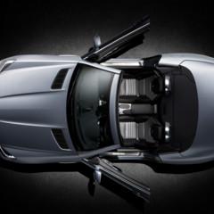 Foto 28 de 36 de la galería mercedes-benz-slk-roadster-2011 en Motorpasión