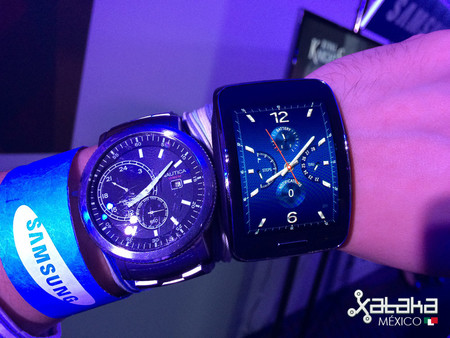 Samsung Gear S Mexico 04