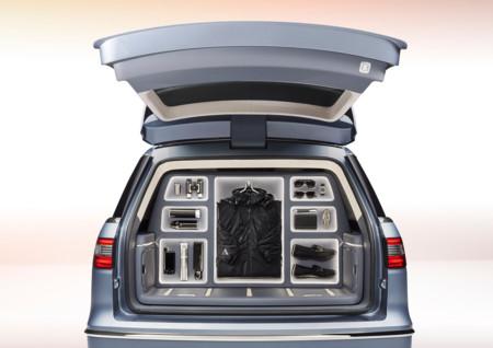 Lincoln Navigator Concept 2016 1280x960 Wallpaper 11