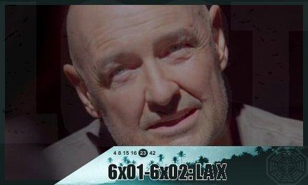 'Lost' 6x01-02 - LA X [Especial Lost]