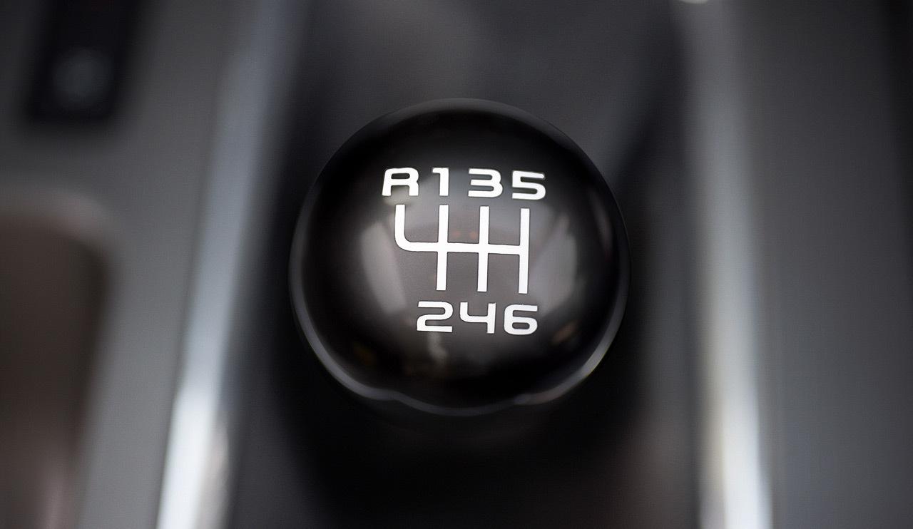 Foto de 2012 Ford Mustang Boss 302 (24/38)