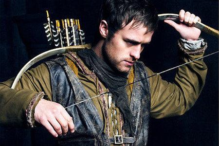 Robin Hood, la serie