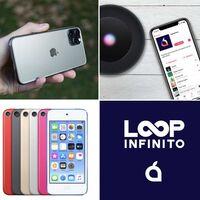 Pubertad para Apple TV+, de vuelta al iPhone sin puertos, réquiem por el iPod... La semana del podcast Loop Infinito