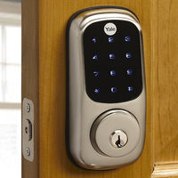 Se amplía la funcionalidad de las cerraduras inteligentes Assure Locks de Yale gracias al soporte para Alexa