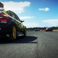 Foto 6 de 18 de la galería grid-autosport en Vida Extra