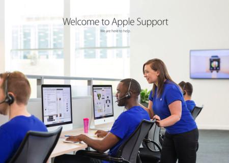 Apple estrena finalmente sus comunidades de soporte en español