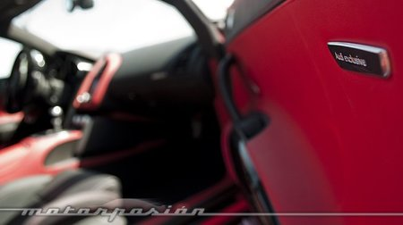 Audi Exclusive - R8 V10