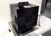 La nueva gama de docks de audio de LG en IFA
