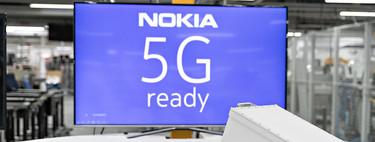 El negocio de las patentes: Nokia espera conseguir 3 euros por cada smartphone 5G