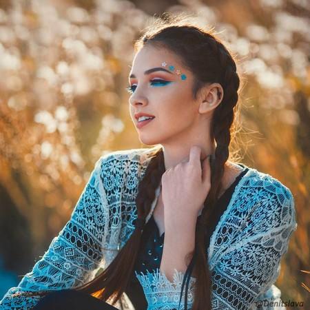 Apunta estos 7 eyeliners low cost de colores para los looks más primaverales