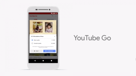 Android Go Youtube Go