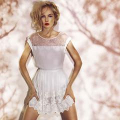 Foto 24 de 26 de la galería stradivarius-lookbook-mayo-2012-de-blanco-y-flores en Trendencias