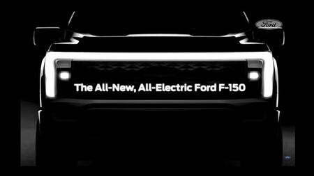 Lightning: Ford revivirá la legendaría marca de camionetas con su nueva F-150 eléctrica, según documentos filtrados