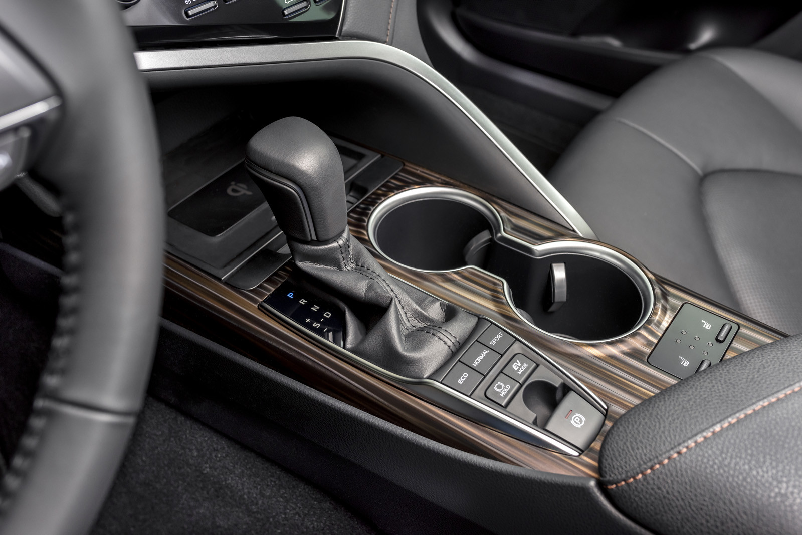 Foto de Toyota Camry 2020 (presentación) (8/75)