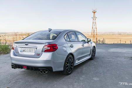Subaru Wrx Sti 2018 Prueba 031