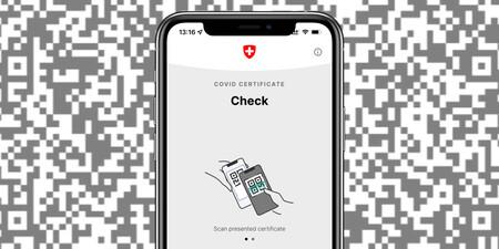 Cómo validar un Certificado COVID con el iPhone