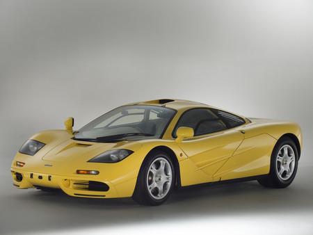 ¡Ya está vendido! El McLaren F1 nuevo a estrenar duró menos de una semana anunciado