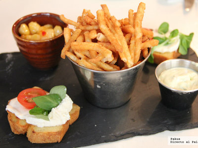 Los mercadillos y otras experiencias gastronómicas en Dublín
